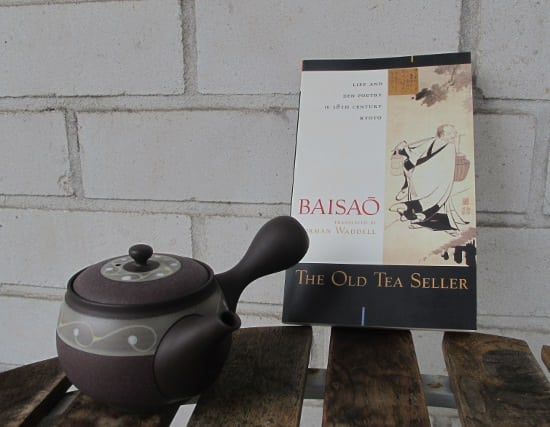 The book Baisao