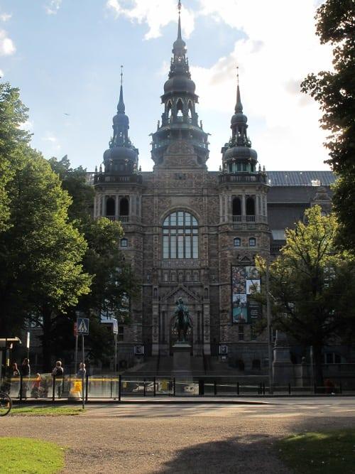 Nordiska museum