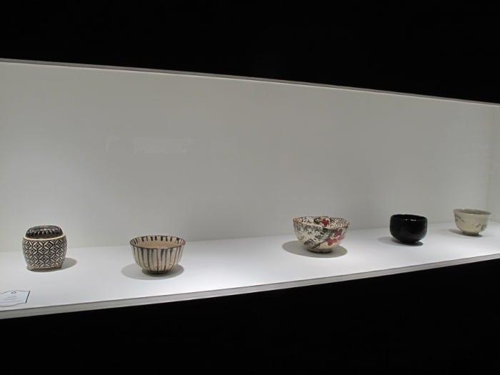Japanese teaware