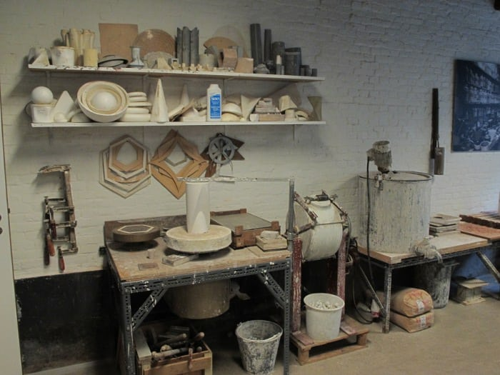Workshop Jan van der Vaart