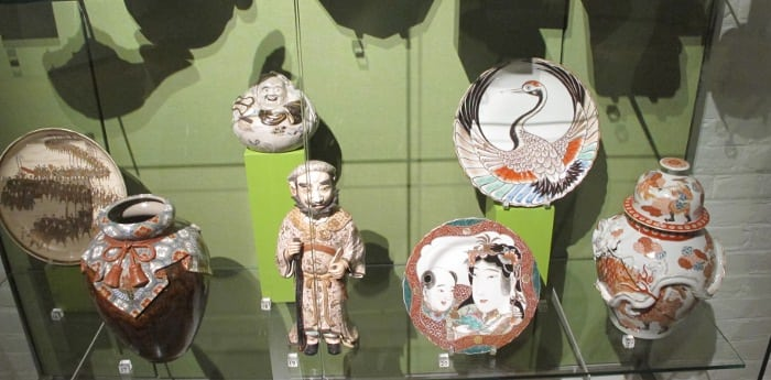 Japanese Porcelain