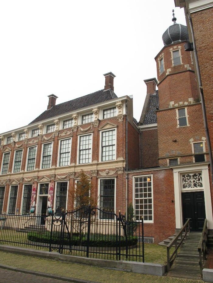 Princessehof National Museum of Ceramics